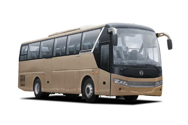 金旅XML6127J38N客车