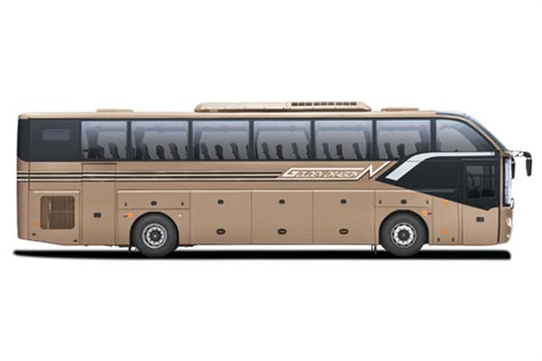 金旅XML6112J55NZ客车