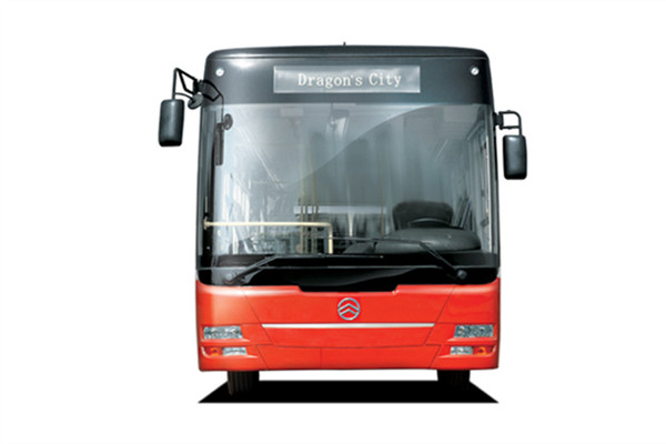 金旅XML6105JEVB0C公交车