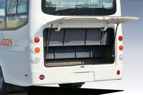 金旅XML6602J18客车