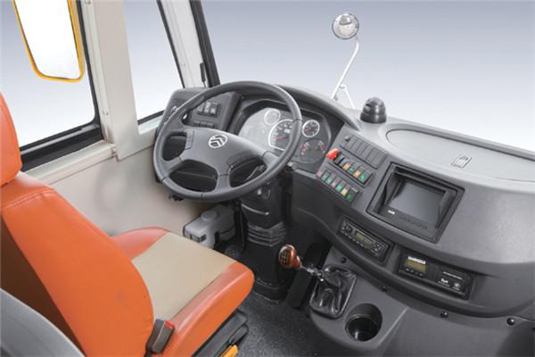 金旅XML6601J18ZXC中小学生专用校车