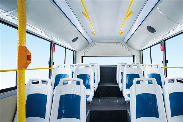 金龙XMQ6127AGCHEVN51公交车