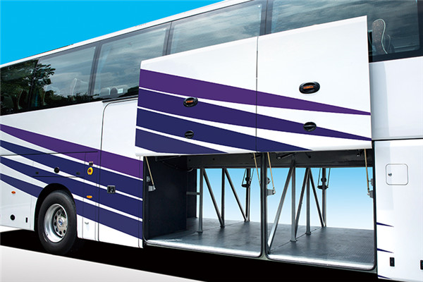 金龙XMQ6125AYD5C客车