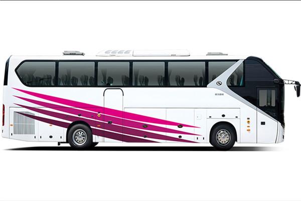 金龙XMQ6125AYN4D客车
