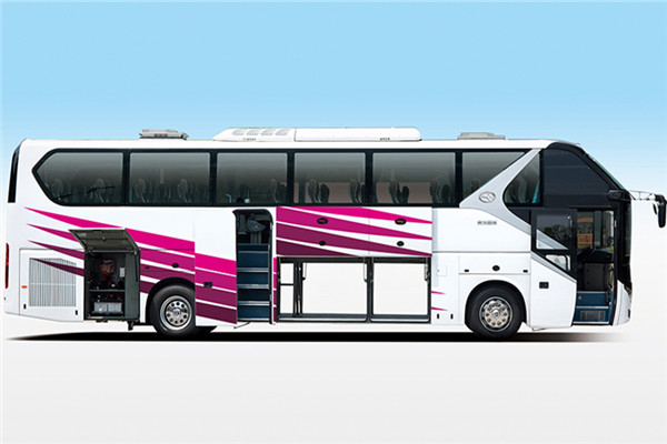 金龙XMQ6125AYD4B客车