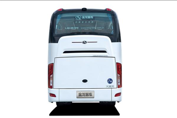 金龙XMQ6125AYN5C客车(天然气国四24-57座)