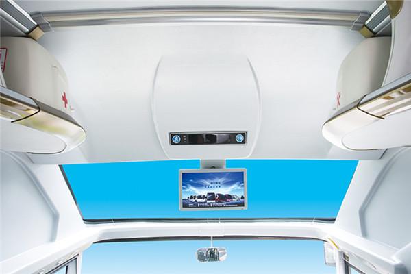 金龙XMQ6125AYN5B客车