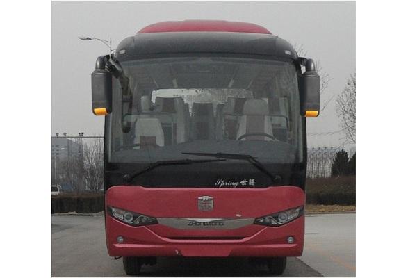 中通LCK6808EV1客车(纯电动24-37座)