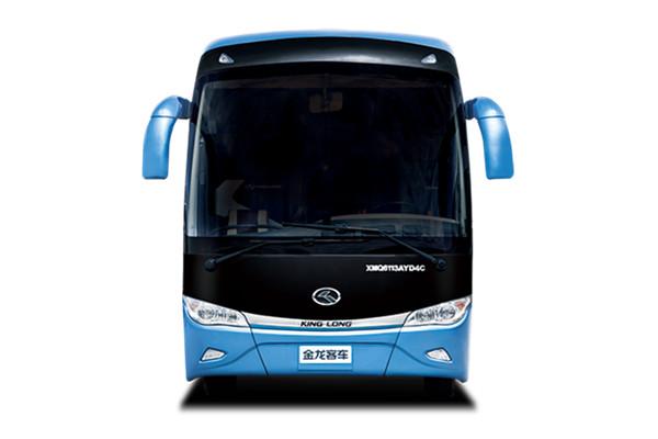 金龙XMQ6113AYD4D客车
