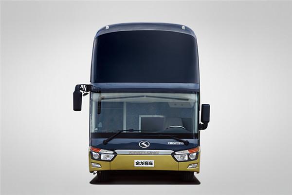 金龙XMQ6129FYD4C客车