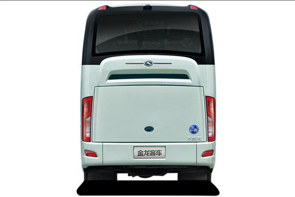 金龙XMQ6125BYN5B客车