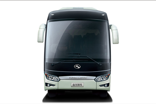 金龙XMQ6125BYN4D客车