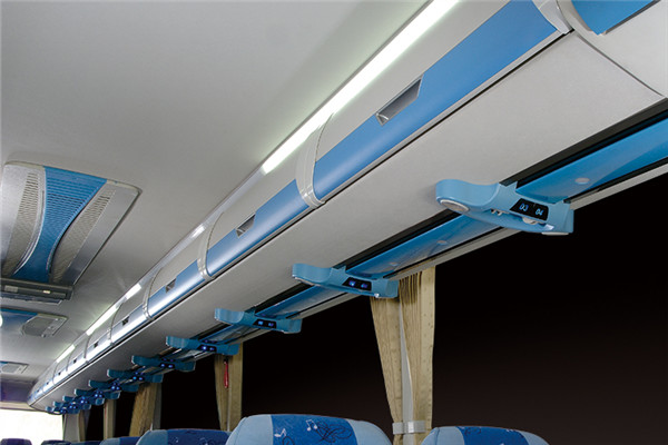 金龙XMQ6129DYN5B客车(天然气国五24-55座)