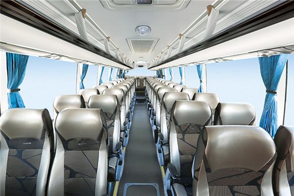 金龙XMQ6129DYN5B客车