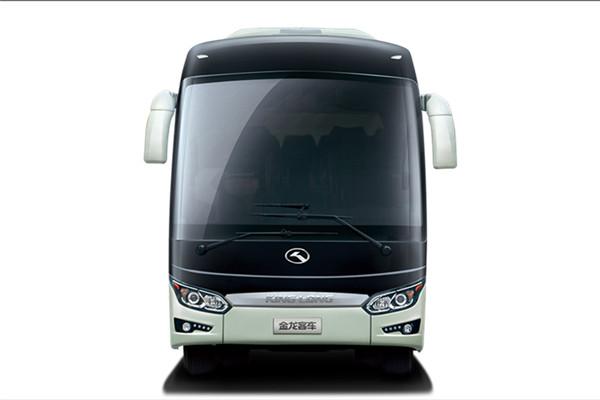 金龙XMQ6125BYD4客车