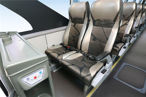 金龙XMQ6125BYD4D1客车