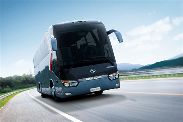金龙XMQ6129HYD5D客车