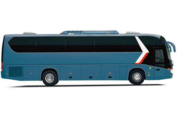 金龙XMQ6129HYD4D客车(柴油国四24-57座)