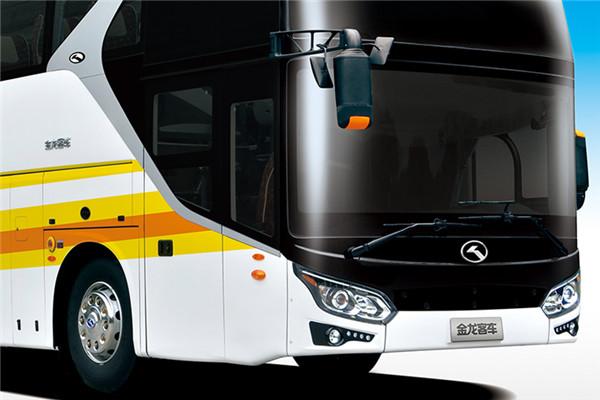 金龙XMQ6125CYN5B客车