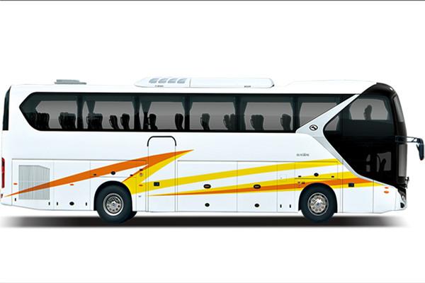 金龙XMQ6125CYN5C客车