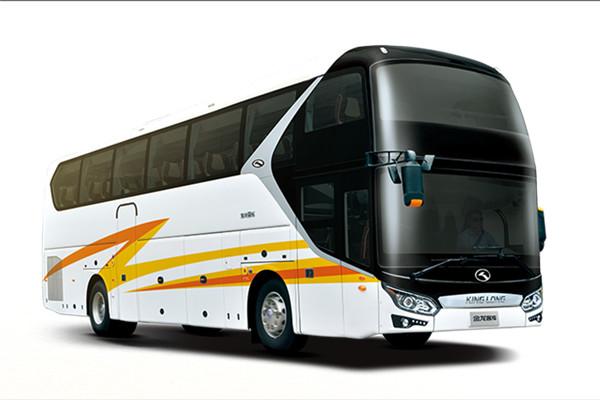金龙XMQ6125CYD4A客车