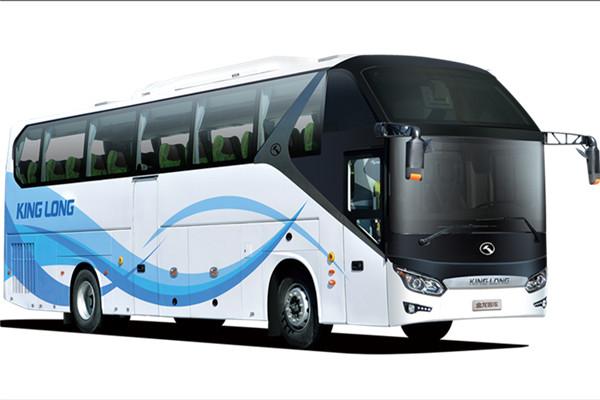 金龙XMQ6125HYN5D客车