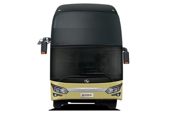 金龙XMQ6119FYN5D客车