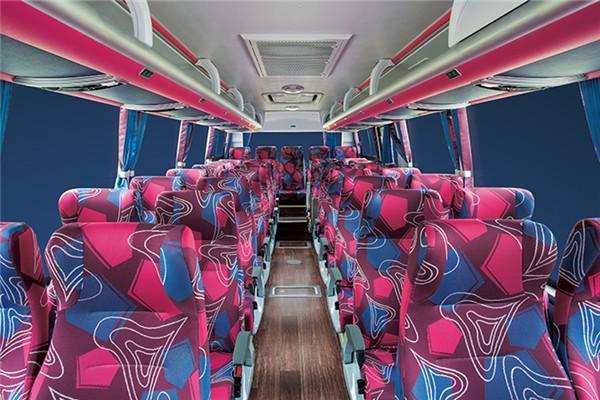 金龙XMQ6901AYD4C1客车