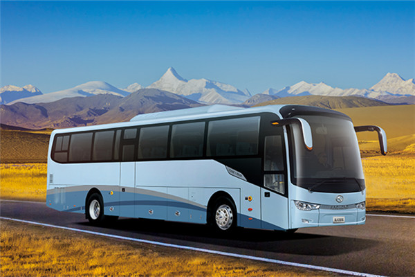 金龙XMQ6120BCD5D客车(柴油国五24-72座)