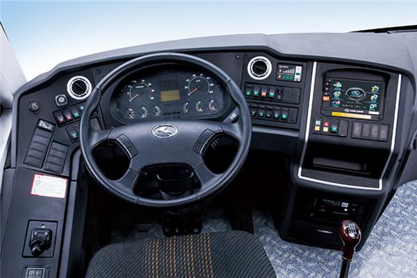 金龙XMQ6120BCD5D客车
