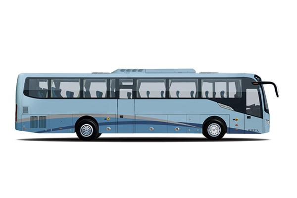 金龙XMQ6120BCN5D客车