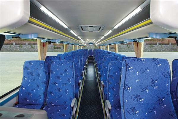 金龙XMQ6140FYD5C客车