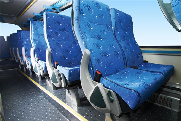 金龙XMQ6140FYD4B客车
