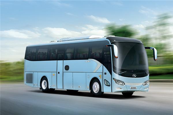 金龙XMQ6101CYN5D客车(天然气国五24-47座)