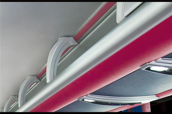 金龙XMQ6101CYN5D客车