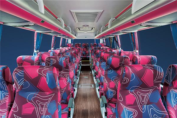 金龙XMQ6821CYBEVL1客车