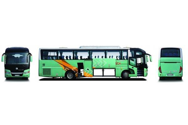 中通LCK6120HCD1客车(天然气国四24-67座)