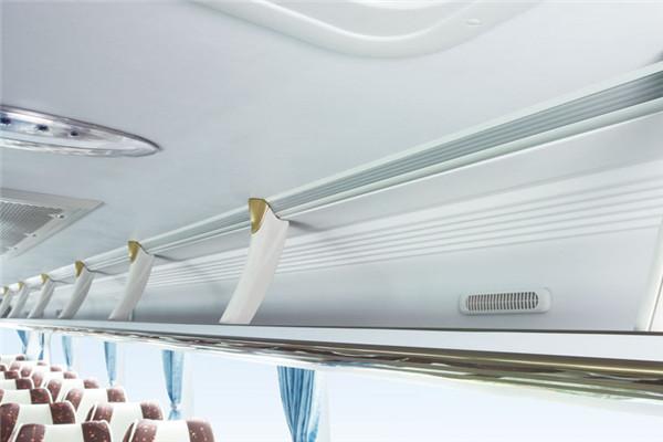金龙XMQ6129HYBEVL客车
