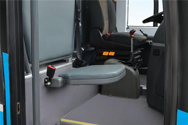 金龙XMQ6113BYBEVL1客车