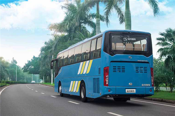 金龙XMQ6113BYPHEVD4客车