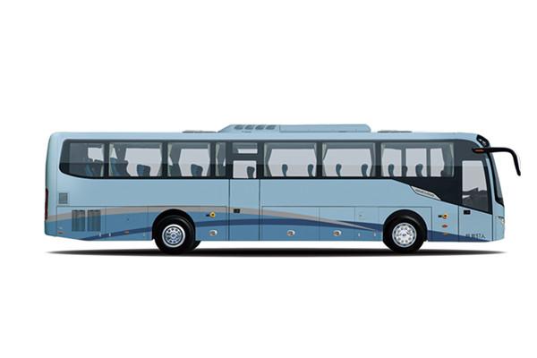 金龙XMQ6110BCBEVL6客车