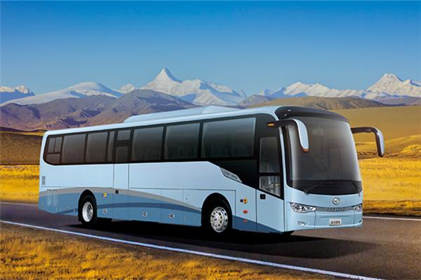 金龙XMQ6110BCBEVL4客车