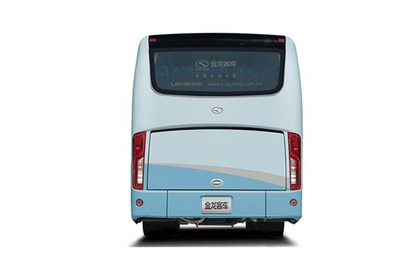金龙XMQ6110BCBEVL1客车