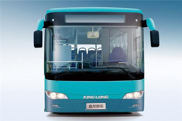金龙XMQ6141G14公交车(柴油国四24-51座)