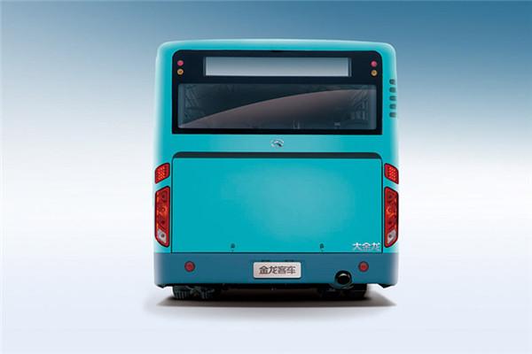 金龙XMQ6141G14公交车