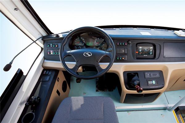金龙XMQ6660ASD41幼儿专用校车