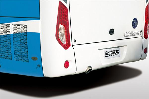 金龙XMQ6802AYN5C客车