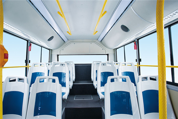 金龙XMQ6106G3公交车