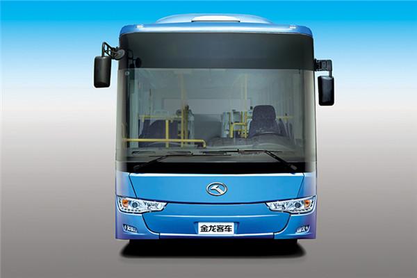 金龙XMQ6106BGD5公交车