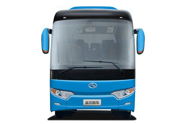 金龙XMQ6112AYD5C1客车(柴油国五24-52座)
